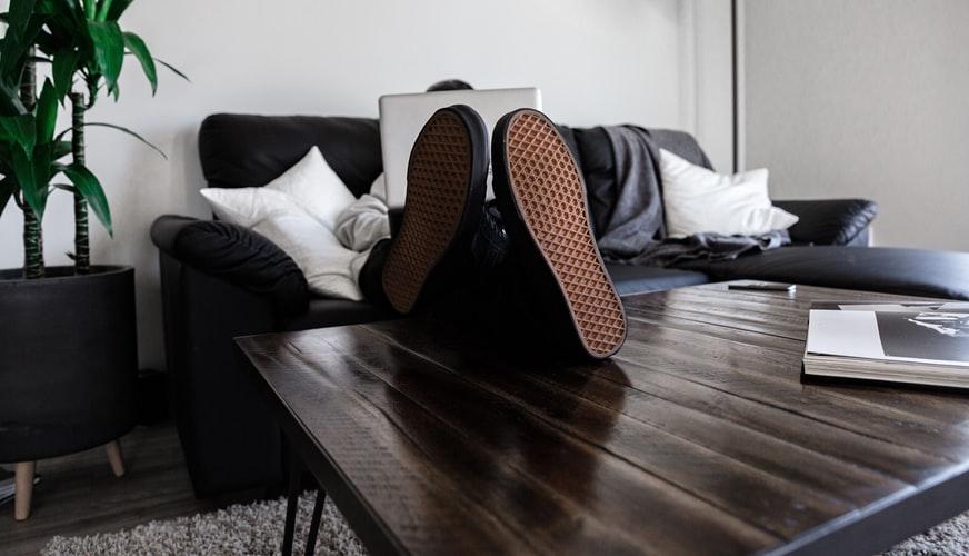 Attālināta darba instrumenti jeb dīvāna rīki